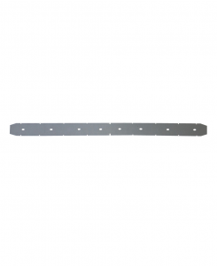 SW 2 650 D squeegee lenght 850 mm Front Squeegee rubber for scrubber dryer WIRBEL