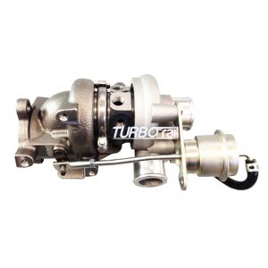 Turbina/Turbocompressore/Turbo Turborail Mcc Smart Fortwo - 900-00080-000