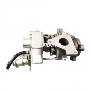 Turbina/Turbocompressore/Turbo Turborail Mcc Smart Fortwo - 900-00080-000