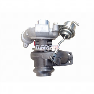 Turbina/Turbocompressore/Turbo Turborail Citroen Fiat Ford - 900-00008-000