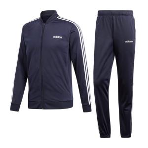 Tuta Adidas Mts B2bas 3s C Blue/White DV2468