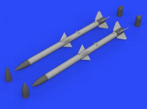 AIM-120A/BAMRAAM