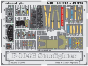 F-104G S.A.