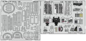 F-4C INTERIOR