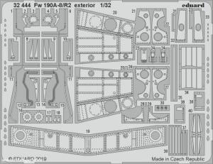 Fw-190A-8/R2