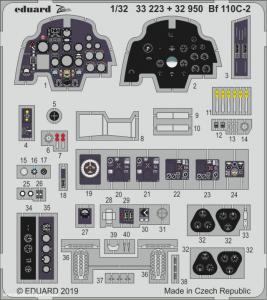 Me-110C-2