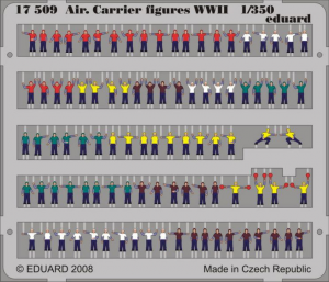 AIR.CARRIER FIGURES WWII
