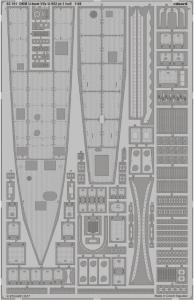 U-BOAT VIIC U-552
