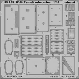 HMS X-CRAFT