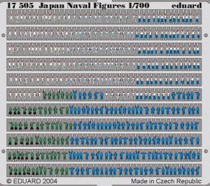 IJN Figures