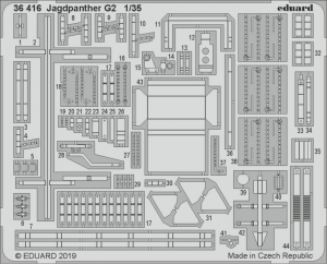 Jagdpanther G2