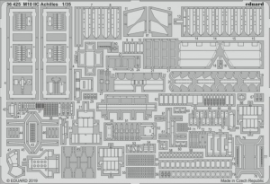 M10 IIC Achilles
