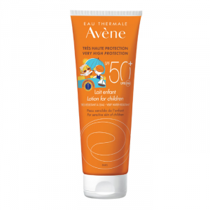 Avène Lotion For Children Spf50+ 250ml