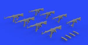 StG 44 assault rifle