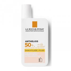 La Roche Posay Anthelios Fluid Spf50+ 50ml