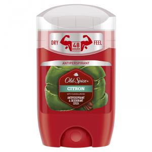 Old Spice Citron Deodorant 48h 50ml