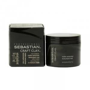 Sebastian Craft Clay Matte Texturizer 50ml