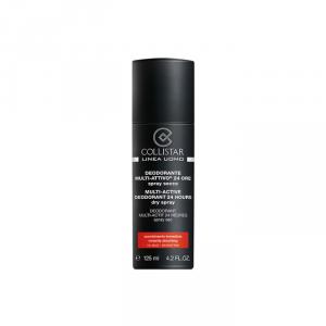 Collistar Multi-Active Deodorante 24h For Men 125m