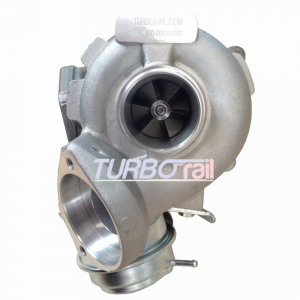 Turbina/Turbocompressore/Turbo Turborail BMW serie 1,3,5 - 900-00039-000