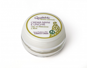 crema mani e unghie protettiva e rigenerante Flowers and Fruits 15ml