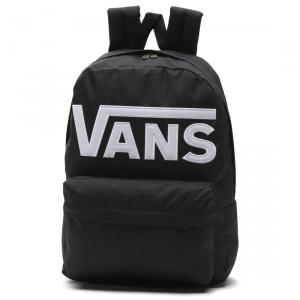 Zaino Vans Old Skool Logo Black/White VN0A3I6RY281