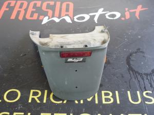 PORTATARGA USATO MALAGUTI FIREFOX F15 50 ANNO 1998