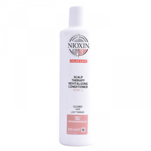 Nioxin System 3 Scalp Therapy Revitalising Conditioner 300ml