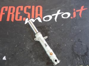 FORCELLA DESTRA USATA MALAGUTI FIREFOX F15 50 ANNO 1998
