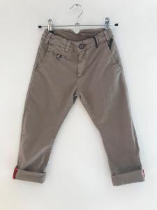 Pantalone color nocciola