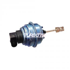 Attuatore elettropneumatico Volkswagen - 100-01157-700