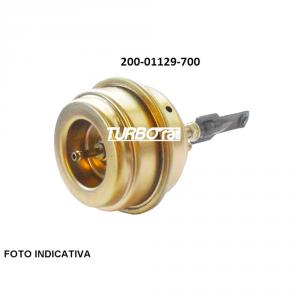 Valvola wastegate Turborail mito doblo musa punto y - 200-01129-700