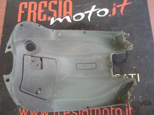 SCUDO INTERNO USATO MALAGUTI FIREFOX F15 50 ANNO 1998