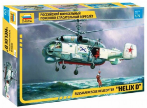KA-27 Helix D