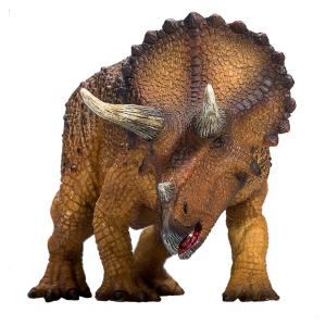 Statuina Animal Planet Dinosauro Triceratopo XXL