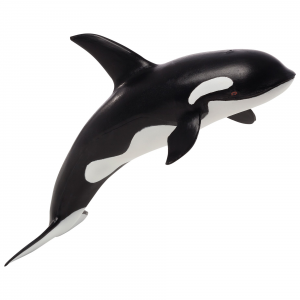 Statuina Animal Planet Orca Deluxe