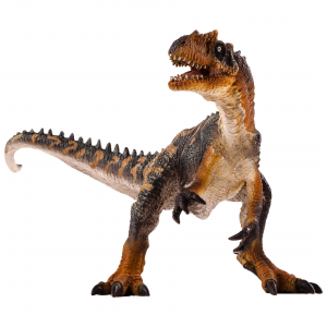 Statuina Animal Planet Dinosauro Allosauro