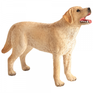 Statuina Animal Planet Cane Labrador