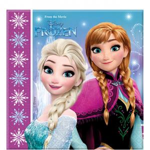 Tovaglioli Frozen