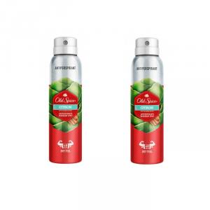 Old Spice Citron Deodorante Spray 150ml Set 2 Parti 2019
