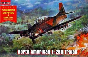 T-28D TROJAN