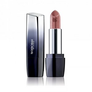 Deborah Milano Red Metal Rossetto 02