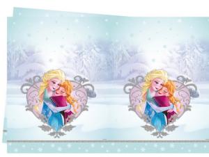 Tovaglia Frozen 120 x 180 cm
