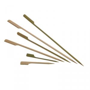 Spade Natural Bamboo