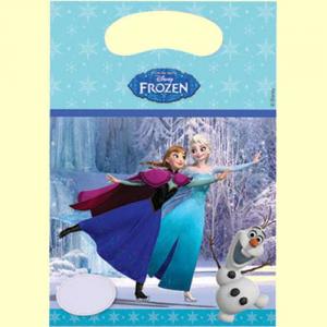 Sacchetti Frozen e Elsa
