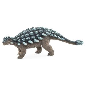 Statuina Animal Planet Dinosauro Ankylosaurus