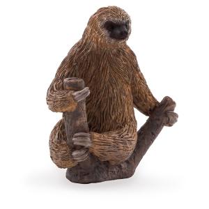 Statuina Animal Planet Bradipo didattilo