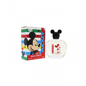 Disney Mickey Eau De Toilette Spray 100ml