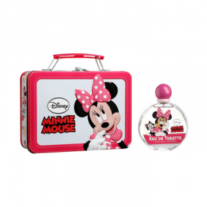 Disney Minnie Mouse Eau De Toilette Spray 100ml
