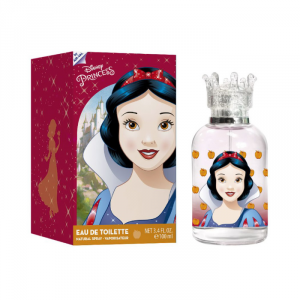 Disney Princess Snow White Eau De Toilette Spray 100ml