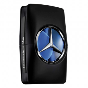 Mercedes Benz Man Eau de Toilette Spray 50ml